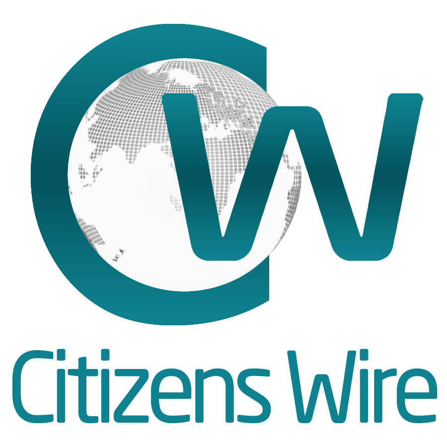 Invitation launch of Citizens Wire on March 11, 2013 in Islamabad