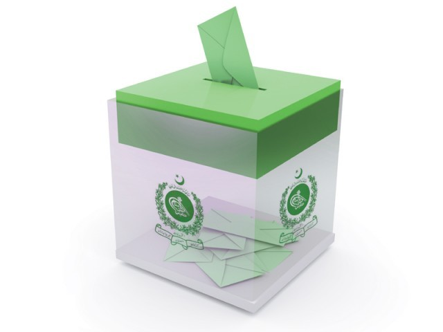 GENERAL ELECTIONS TO NATIONAL ASSEMBLY ON MAY 11, 2013
