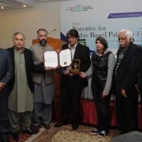 Civic Courage Award 2016