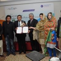 Civic Education Award