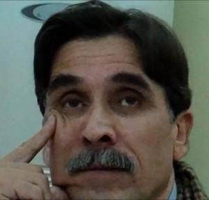 Dr. Nasser Ali Khan
