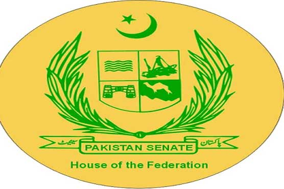 Changing culture in the House of Federation-The Senate of Pakistan