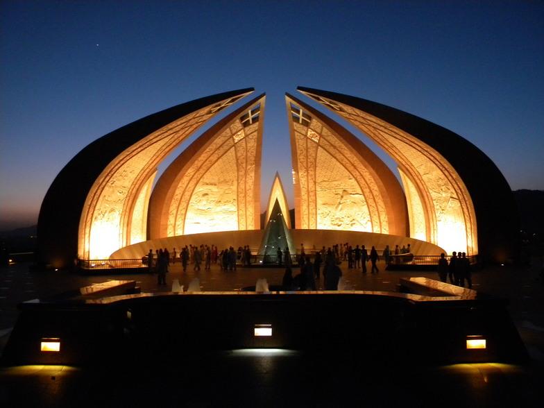 Islamabad Resolve-2016