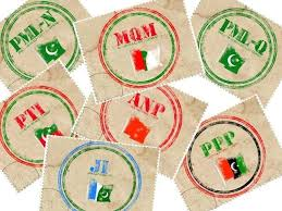 Charter of Demands: Equality of Citizenship in Pakistan
