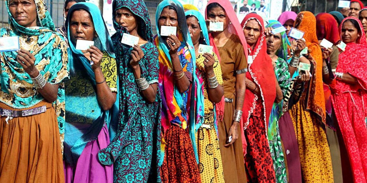 Low women voters' turnout to cost a seat?